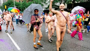 Toronto Pride - Gay Parade