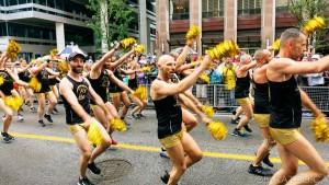 Toronto Pride - Gay Parade