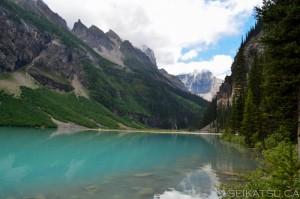 Lake Louise, Banff
